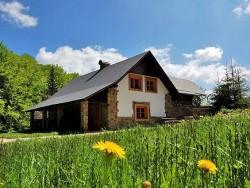 Cottage na Kozom Hríbe Lazy pod Makytou