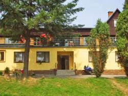 Tourist hostel NABYTOK Nová Kelča