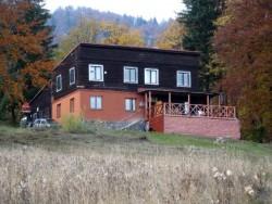 Hütte NAD TAJOVOM Tajov