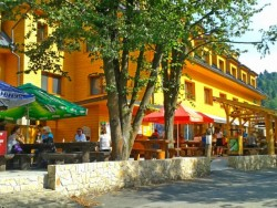 Penzion Chata PIENINY - Lesnica #18