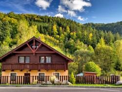 Hütte Pod Chopkom Bystrá