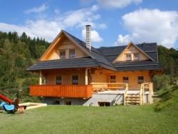 Cottage RAJNOHA Terchová