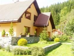Chata SAMKO Mlynky