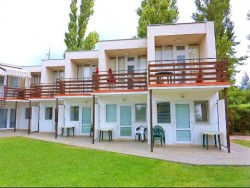 Apartment house Severka - Sunny lakes Senec Senec