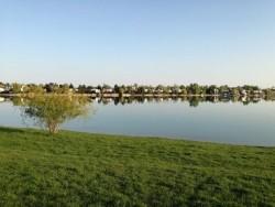 Chata Severka - Slnečné jazerá Senec #2