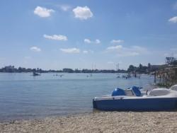 Chata Severka - Slnečné jazerá Senec #11