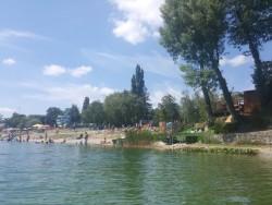 Chata Severka - Slnečné jazerá Senec #12