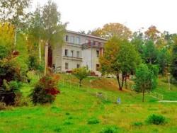 Chata STÁLICA Bojnice