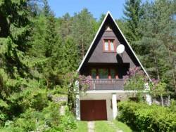 Cabin SULOV Súľov - Hradná