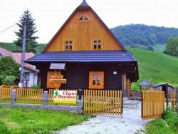 Chata U Baníkov Liptovské Revúce