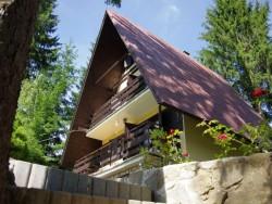 Hütte U HALUŠKOV Lazy pod Makytou
