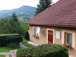 Hütte Zigov Nová Baňa