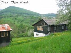 Hütte Zigov #8