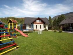 Chata Villa Flóra Liptovská Sielnica