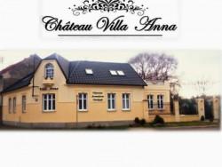Château Villa ANNA Šaštín-Stráže