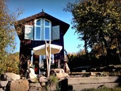 CHANTAL Üdülőház Sklené Teplice (Szklenófürdő)