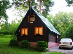 Hütte Katka Počúvadlo (Pockhaus)