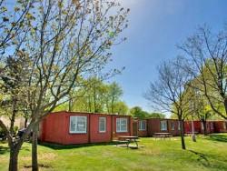 Chatová osada - bungalovy SCR Senec #3