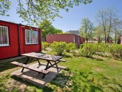 Chatová osada - bungalovy SCR Senec #4