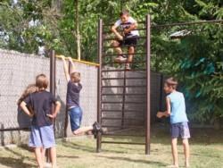 Chatová osada FAMILY RESORT #20