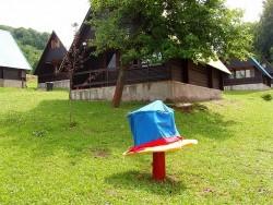 Chatová osada Lomy #11