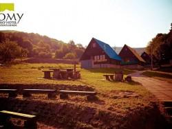Chatová osada Lomy #2