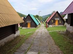 Chatová osada Lomy #29
