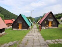 Chatová osada Lomy #30