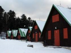 RELAX PLEJSY Üdülőközpont Krompachy (Korompa)