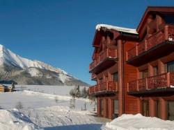 Chaty Mountain Resort #6
