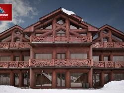 Chaty Mountain Resort #7