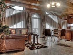 Chaty Mountain Resort #28