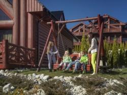 Chaty Mountain Resort #3