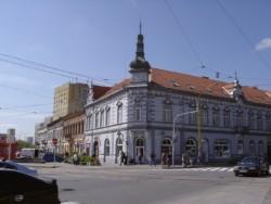 COLOSSEO RESIDENCE Košice