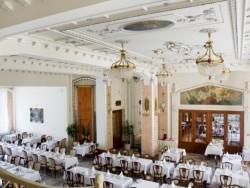 Thermia Palace Ensana Health Spa Hotel #17