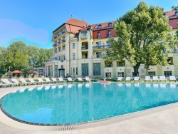 Thermia Palace Ensana Health Spa Hotel #2