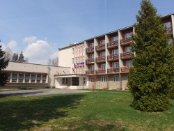 Dom SCK H. Dunanta Mlynčeky (Tátraháza)
