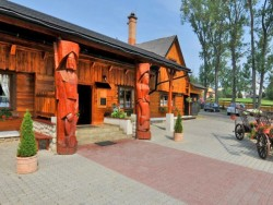 APLEND Domčeky Tatry Holiday #15