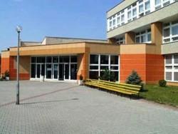 Studentský domov Trenčín