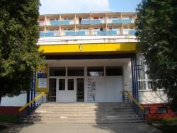 Domov mládeže DÚHA Michalovce