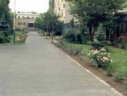 Domov mládeže pri SOŠT Michalovce Michalovce