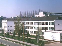 Accommodation ZSS Drevarska Vranov nad Topľou
