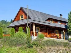 Hütte U MATEJA Oščadnica