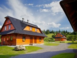 Wooden cottages Zuberec - Apartments Zuberec