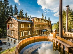 Eko-šport Hotel BJÖRNSON Demänovská Dolina