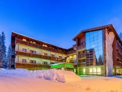 Wellness hotel BOROVICA Štrbské Pleso