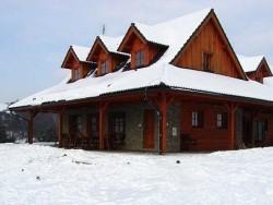 Ranch SVÄTÉHO FRANTIŠKA Žarnovica (Scharnowitz)