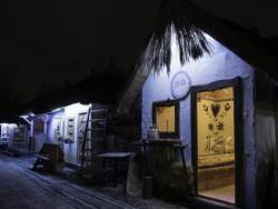 Folklórna chyža vedľa Bojnického zámku #25