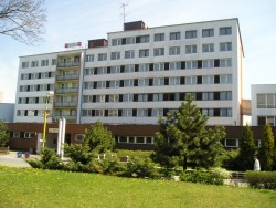 Garni Hotel AKADÉMIA Košice