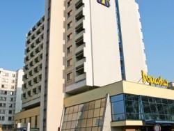 Garni Hotel Bratislava Bratislava